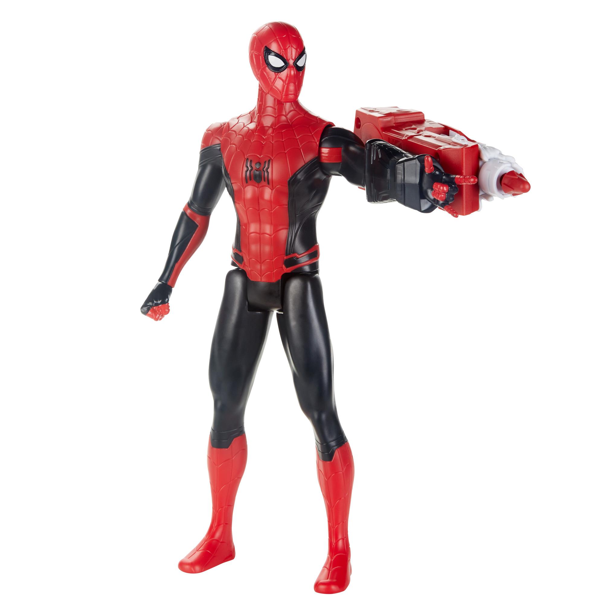 Spider-Man Titan Hero Series Figure