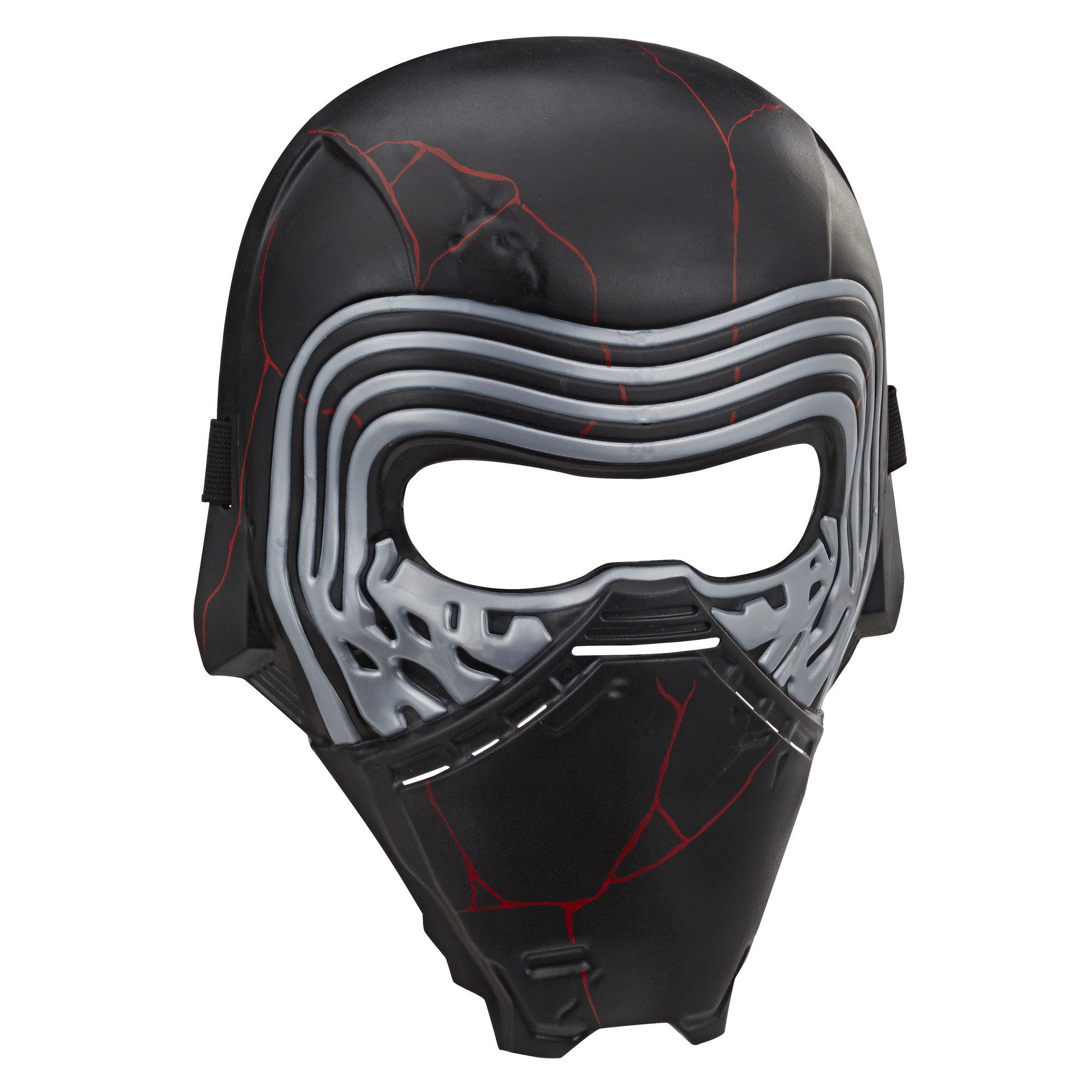 Star Wars The Rise Of Skywalker Kylo Ren Mask For Kids Roleplay 630509867387 Ebay