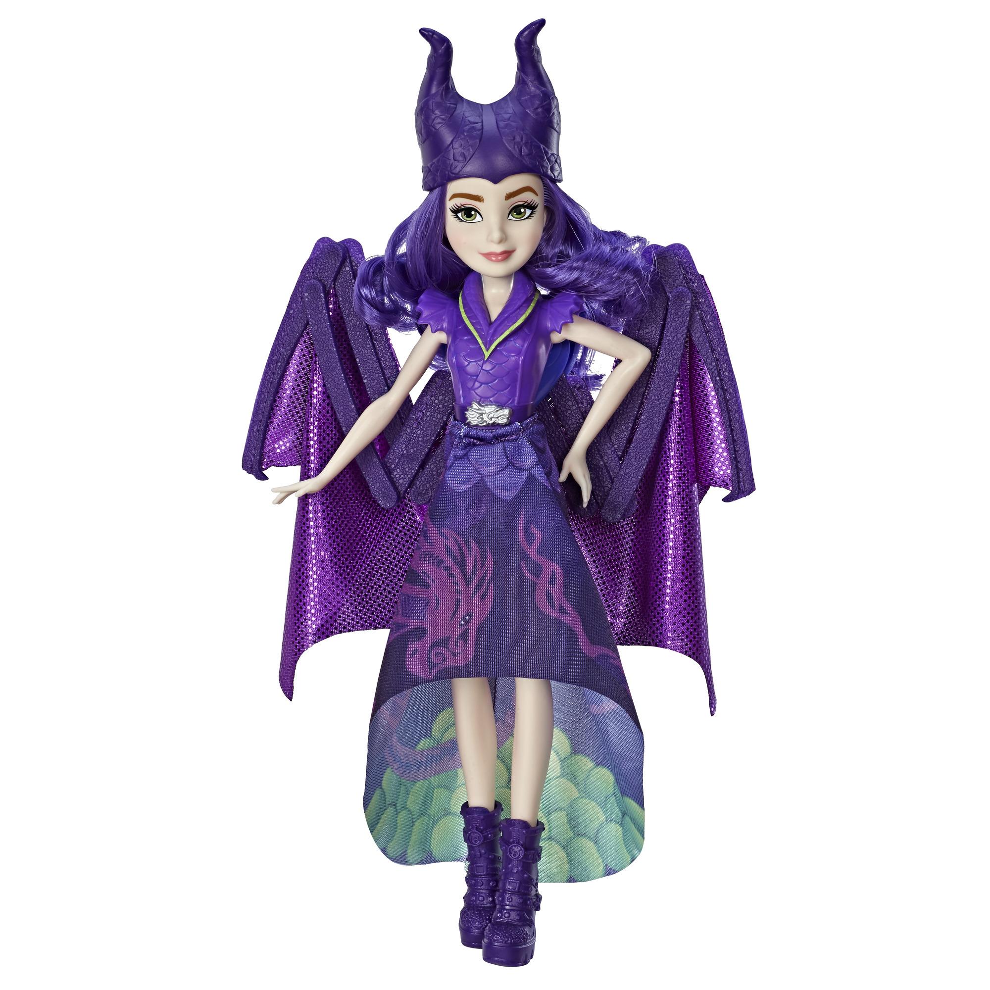 Details About Disney Descendants Dragon Queen Mal