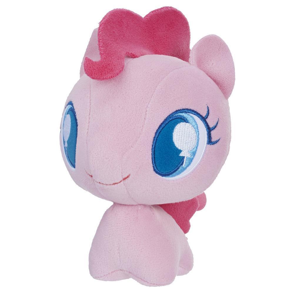 3cec923404e My Little Pony Pinkie Pie Cutie Mark Bobble Plush for sale online