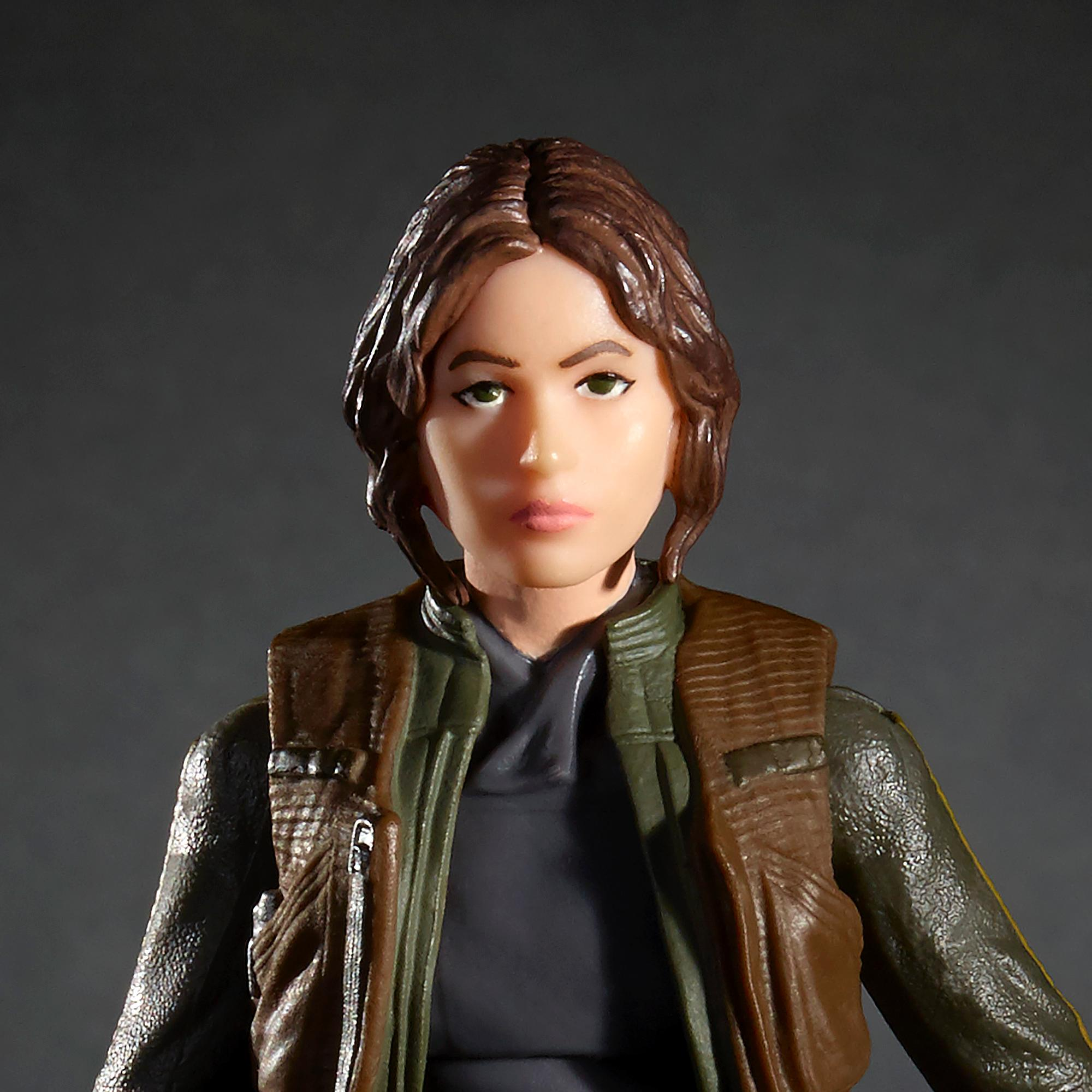 Rogue One: Jyn Erso Figure Released By Hot Toys