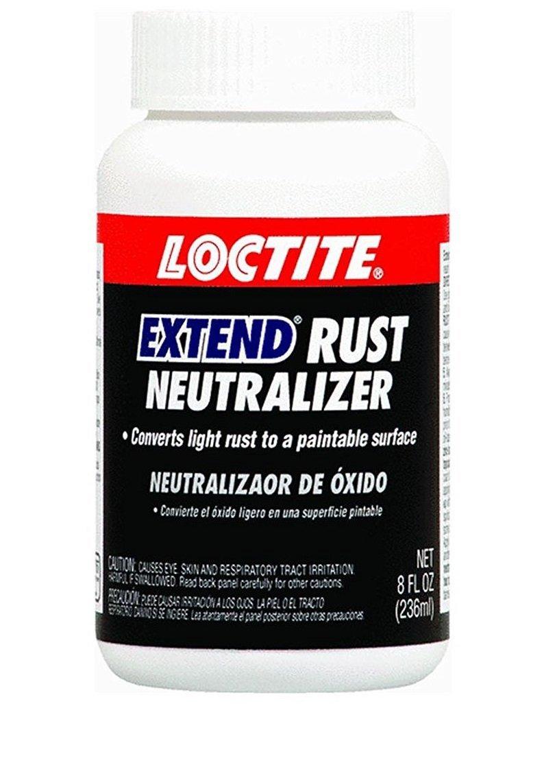 Loctite Extend Rust Neutralizer Treatment 79340811386 Ebay