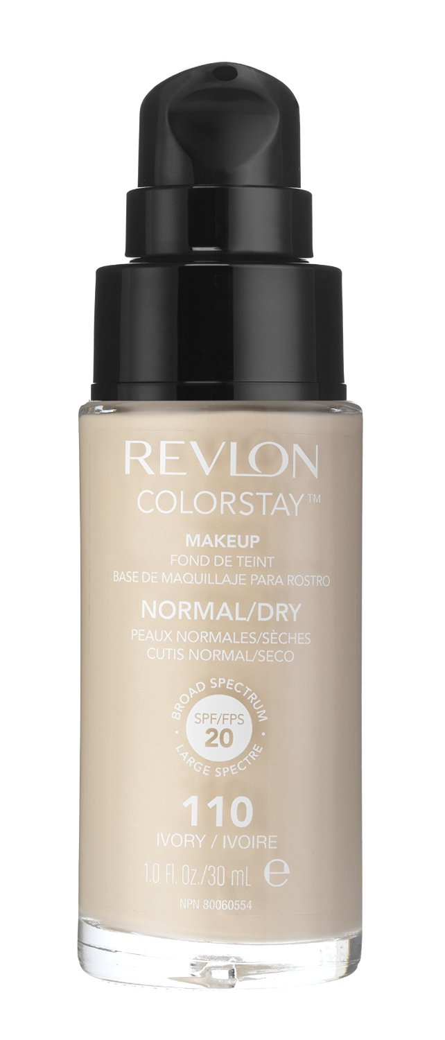 Revlon Colorstay 24 Hours Foundation Makeup 30ml **Choose