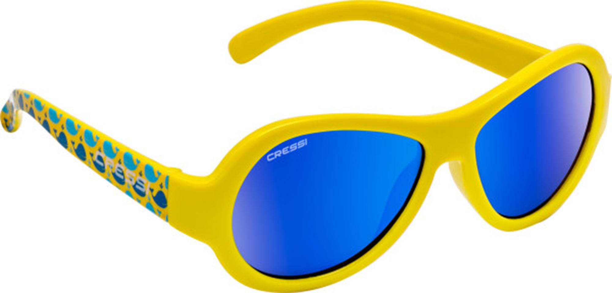 Cressi Scooby Kids Sunglasses