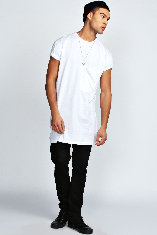 Long t shirt