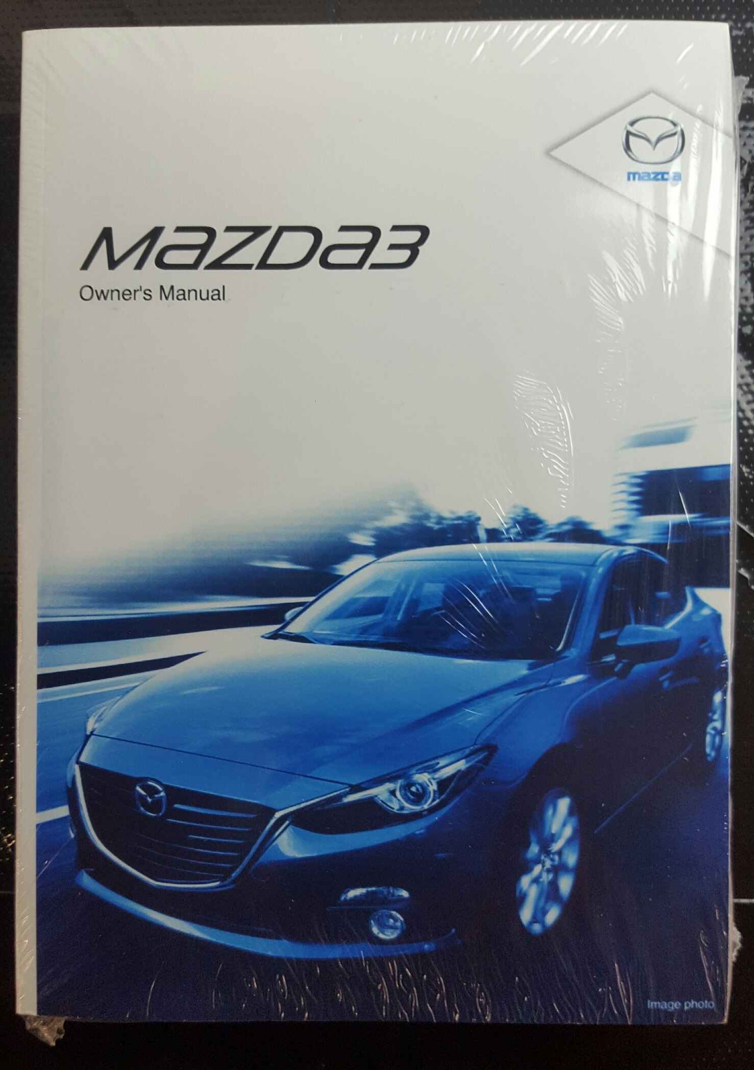 new genuine mazda 3 bm owners manual mazda3 2013 2016 8dz4 eo 14g rh ebay com au mazda 3 owners manual 2017 mazda 3 owners manual 2009