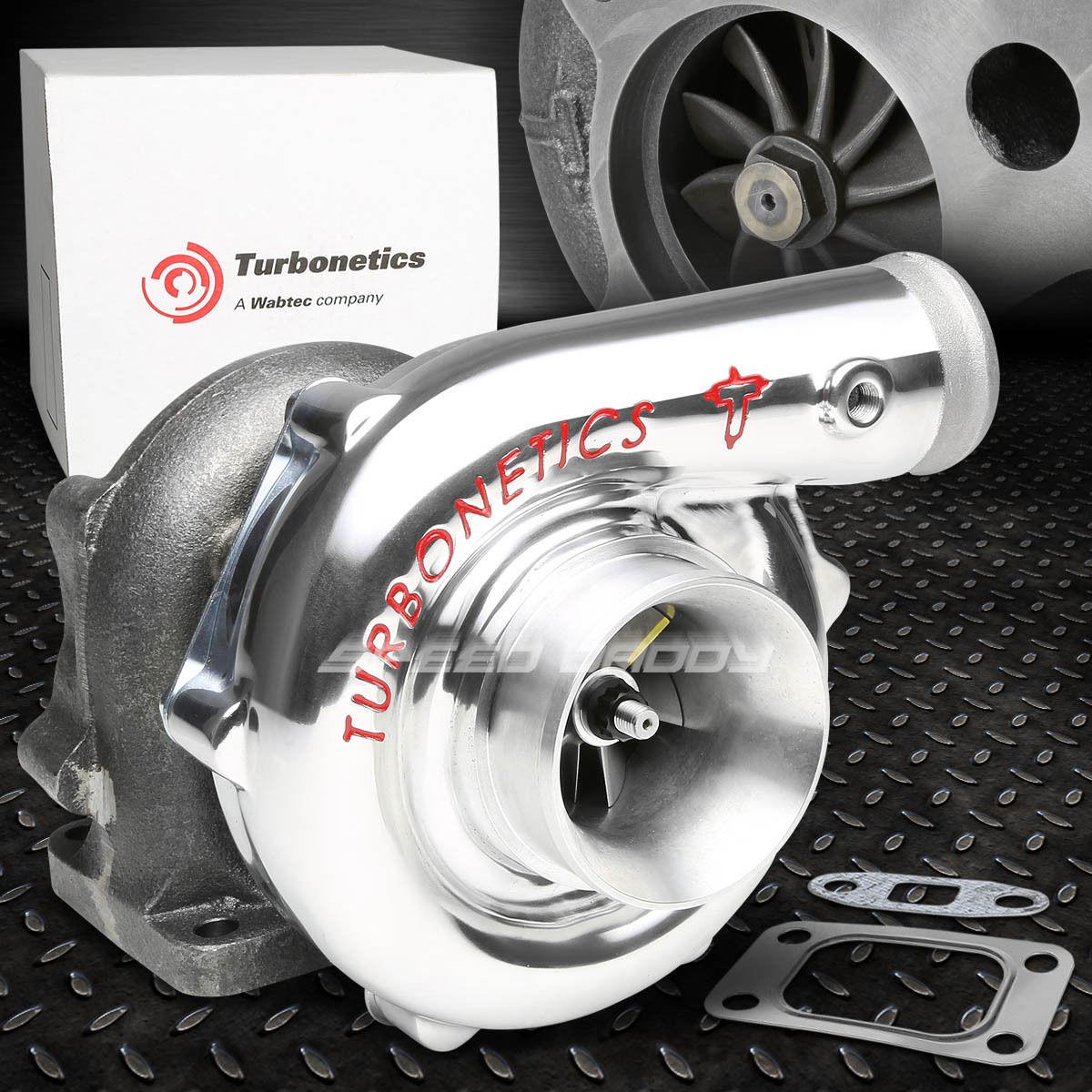 Turbonetics Turbo Chargers : Turbonetics t e a r trim bolt