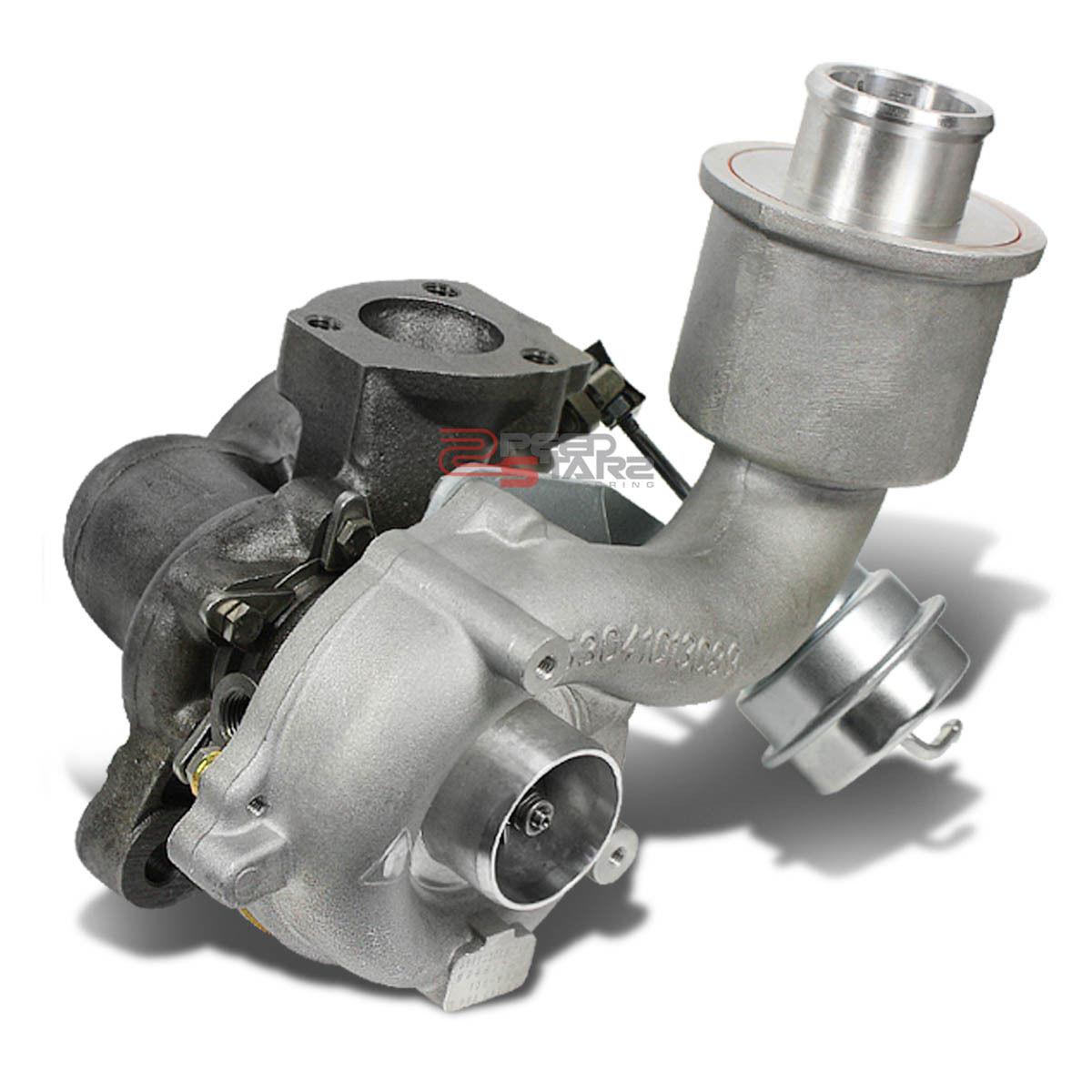 Details about FOR AUDI/VW 1 8/1 8T K04-001 3-BOLT FLANGE TURBO  TURBOCHARGER+INTERNAL WASTEGATE