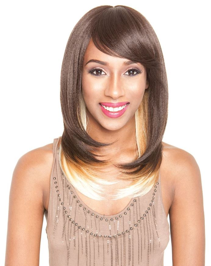Nw17 Mane Concept Isis Red Carpet Nominee Synthetic Full Wig