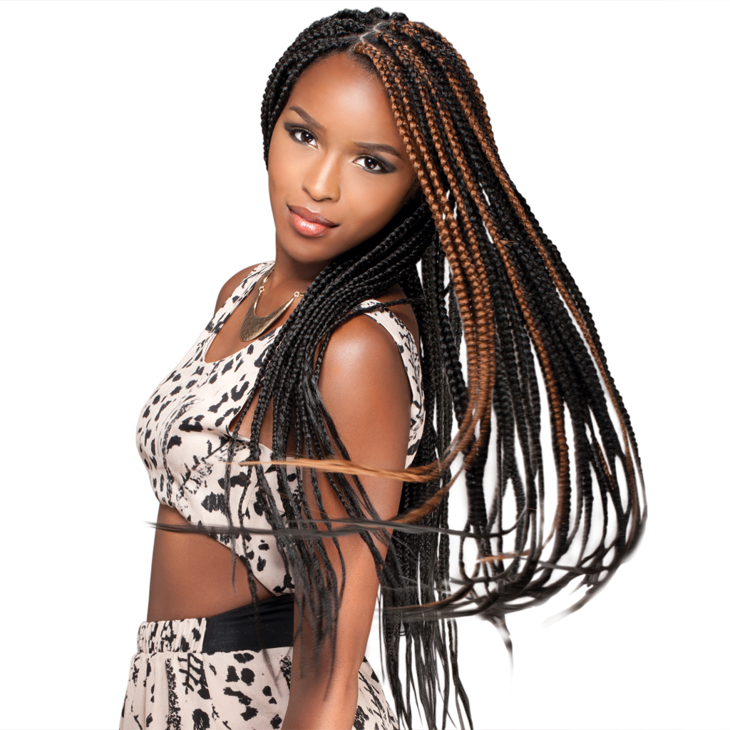 Premium X Pression Ultra Braid Synthetic Braiding Hair Expression
