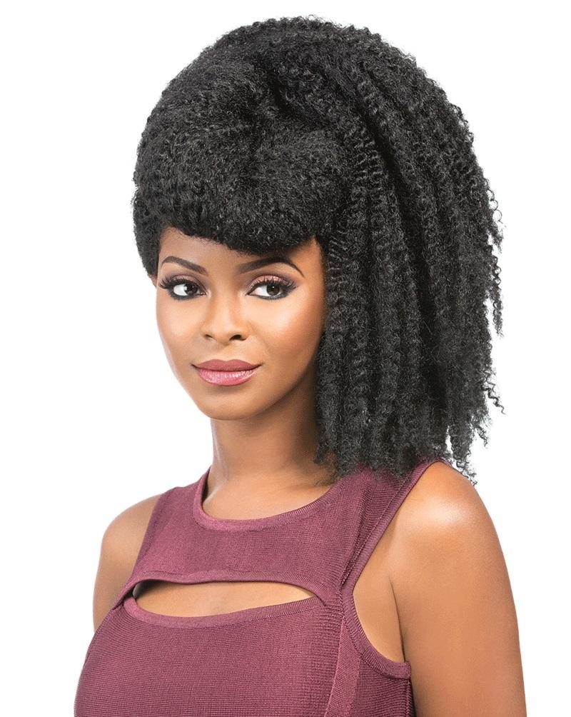 Jamaican Locks Braid Sensationnel X Pression Synthetic