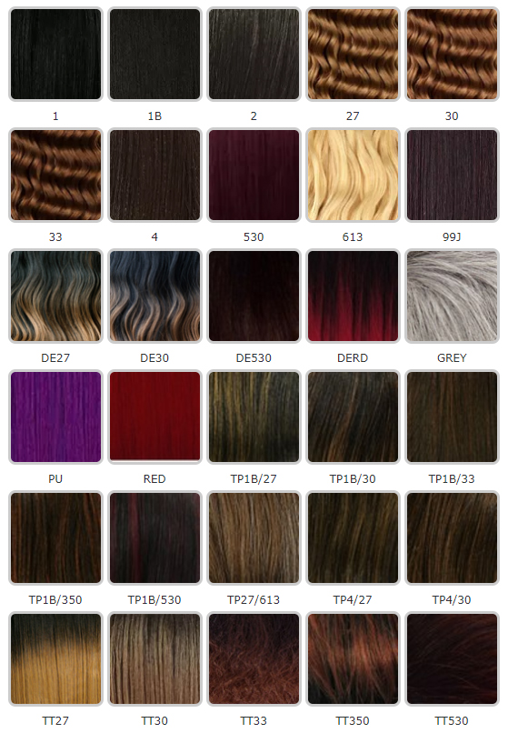 Bohemian Curl 12 By Freetress Equal Curly Synthetic Weave Hair