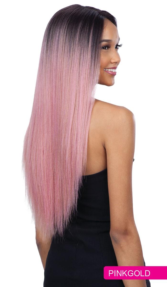 Que malaysian loose wave 7pcs bundle human hair blended weave que malaysian loose wave 7pcs bundle human hair pmusecretfo Images