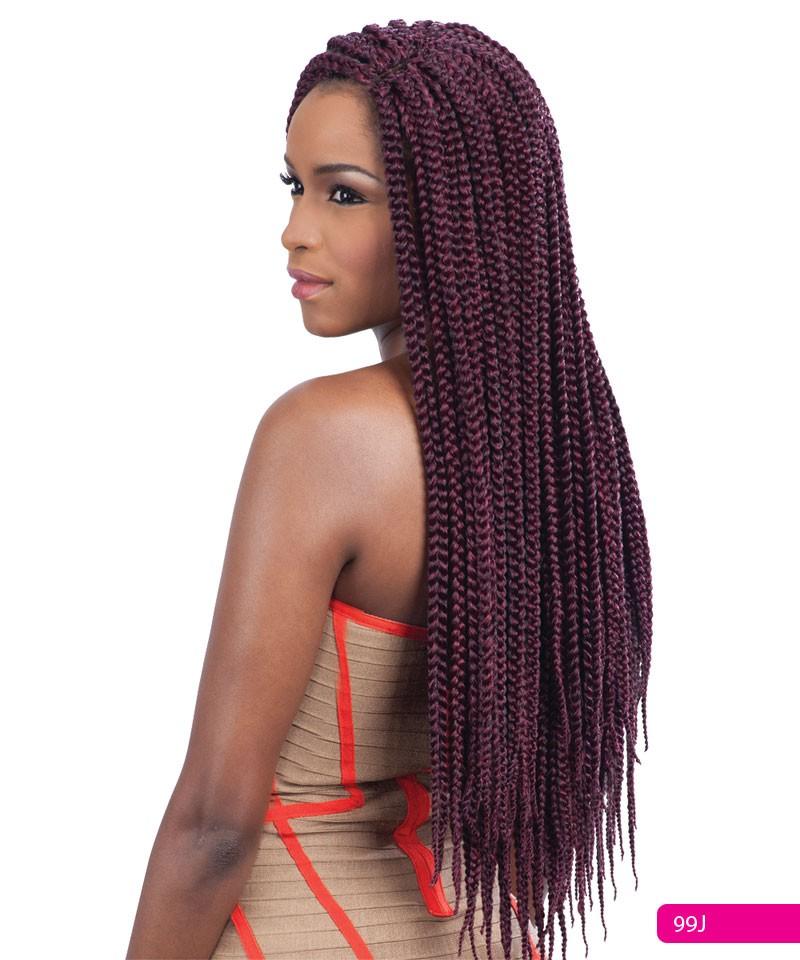 Super Long Medium Box Braid Freetress Bulk Crochet Latch Hook Braiding Hairstyles For Women Draintrainus
