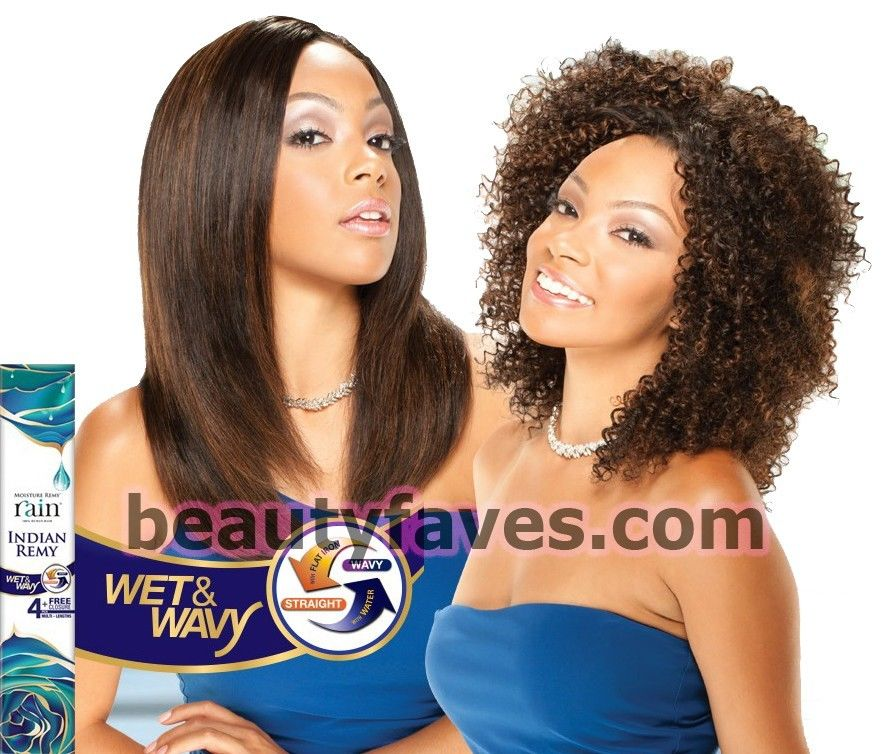 Indian Remy Jerry Curl 4pcs Rain Wetwavy 100 Human Hair Weave 10