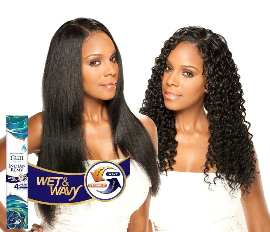 what is the best remy wet and wavy hair