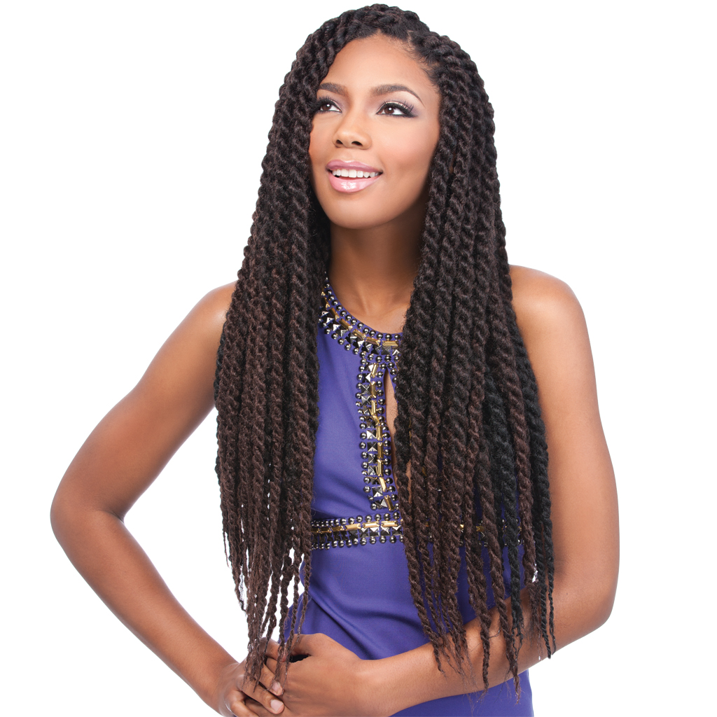 "JAMAICAN LOCKS 44"" - SENSATIONNEL SYNTHETIC SUPER LONG ..."