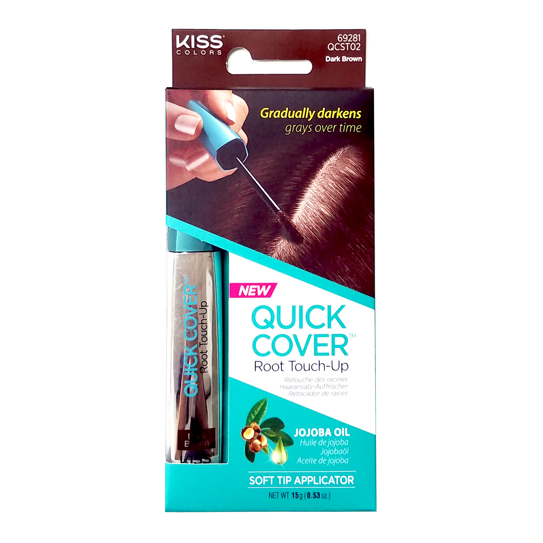 KISS-QUICK-COVER-ROOT-TOUCH-UP-SOFT-TIP-APPLICATOR-QCST-TEMPORARY-HAIR-COLOR