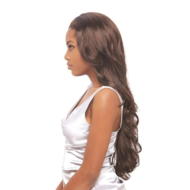 Vanessa Synthetic Hair Half Wig Las Canton 1 Ebay