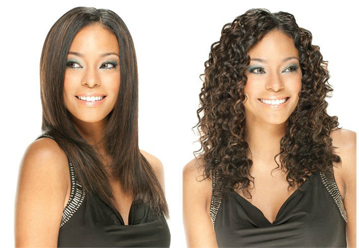 Loose Deep 4pcs Model Model Remist Indian 100 Human Remy Hair