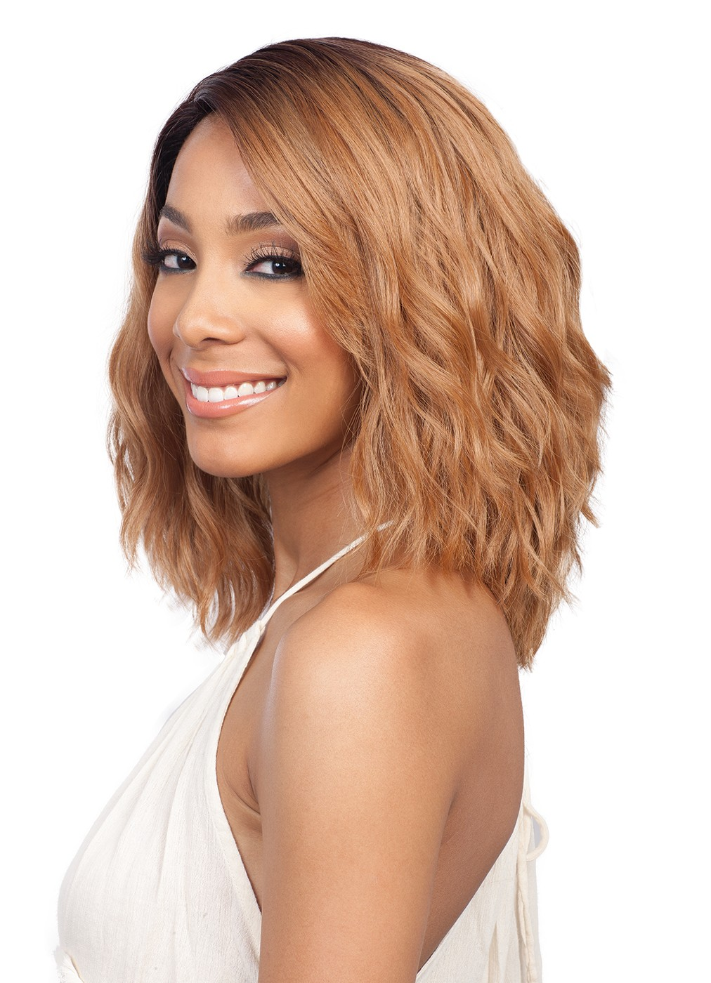 Bobbi Boss Lace Front Wig Mlf194 Gabi Tt334270 For Sale Online
