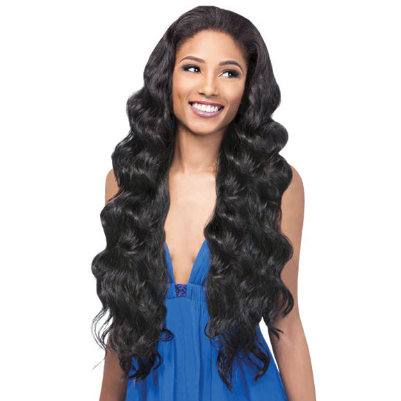 Maxine Outre Synthetic Quick Weave Half Wig Long Wavy Ebay