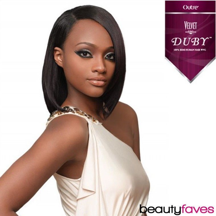 Outre Velvet Duby Wvg 100 Human Remi Hair Weave Extension Remy Ebay