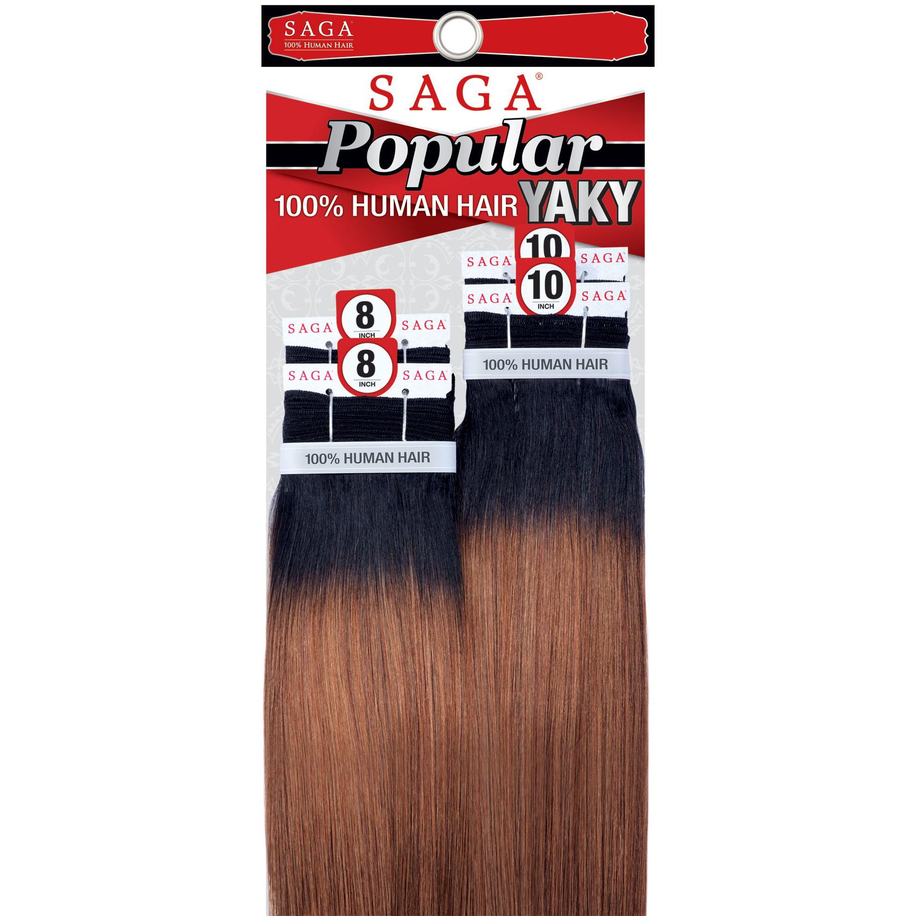Popular yaky 4pcs saga 100 human hair yaky straight bundle popular yaky 4pcs saga 100 human hair yaky pmusecretfo Gallery