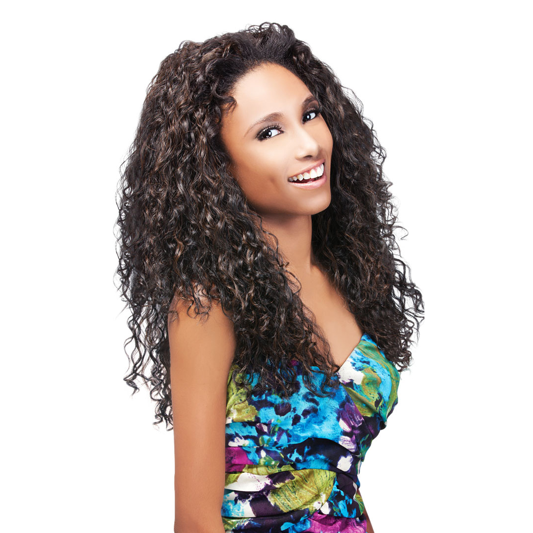 Penny outre quick weave synthetic hair half wig long curly ebay penny outre quick weave synthetic hair half wig pmusecretfo Gallery