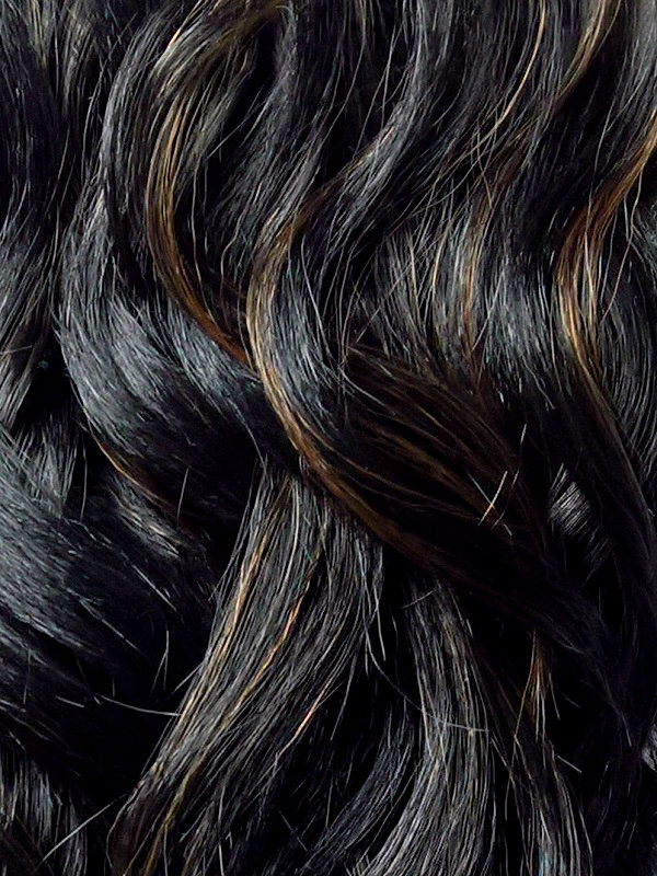 Full Bang By Shake N Go Freetress Equal Clip In Extension Weave Ebay