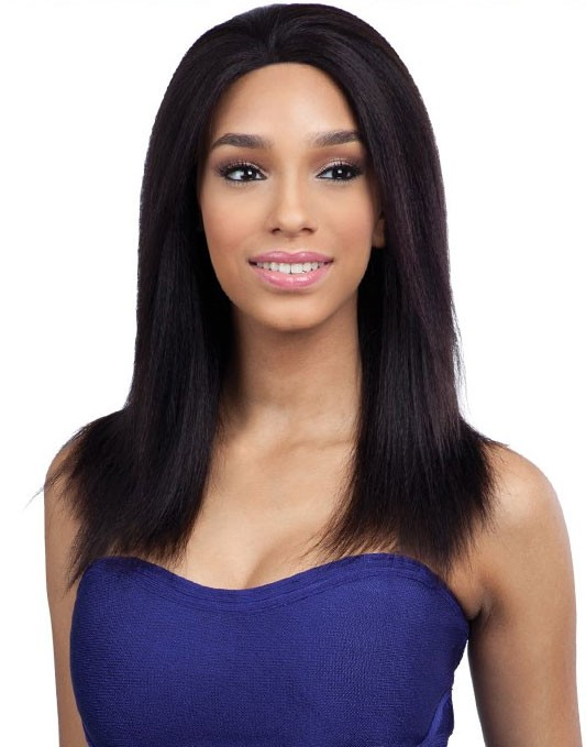 Yaky Cap Lace Front 18 Quot Saga Brazilian Remy 100 Human