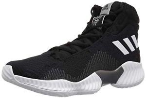 Basketball Shoe Blk/Wht Men