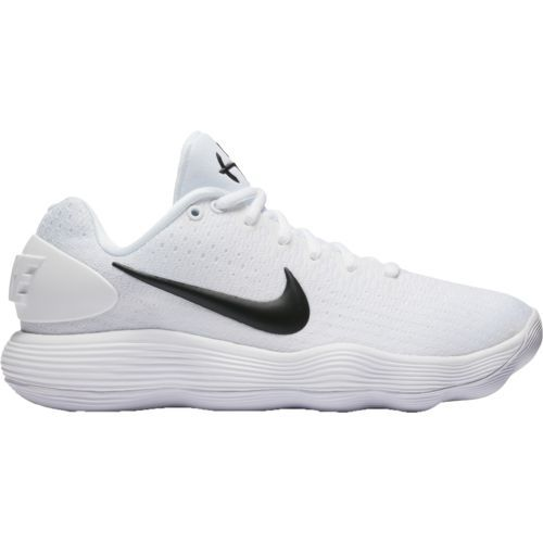 47b11460afd Details about New Nike WMNS Hyperdunk 2017 Low TB White Womens 9 Basketball  Shoes