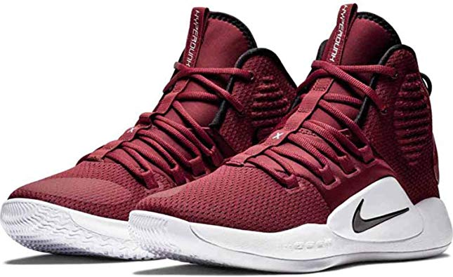 Hormiga equilibrar Negligencia médica  New Other Nike Hyperdunk X TB Team Red/White Men 8.5 Basketball Shoes  AR0467   eBay