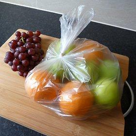 Easibag-Clear-Plastic-Bags-Sandwich-Food-Sports-18-034-Large-Multi-Buy-Deals thumbnail 16