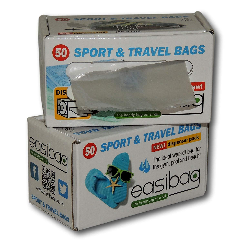 Easibag-Clear-Plastic-Bags-Sandwich-Food-Sports-18-034-Large-Multi-Buy-Deals thumbnail 11