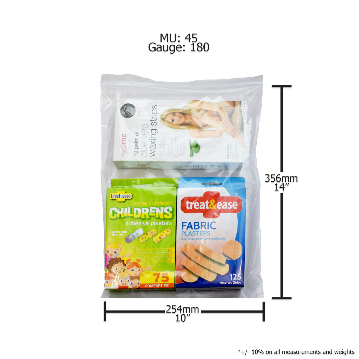 """Grip Seal Bags Various Pack Sizes Fast Dispatch 3/"""" by 3.25/"""" size 3"""