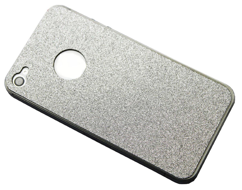 TCD-iPhone-4-4S-Sparkling-Glitter-Full-Body-Skin-Sticker-Film-with-Clear-Screen miniatuur 14
