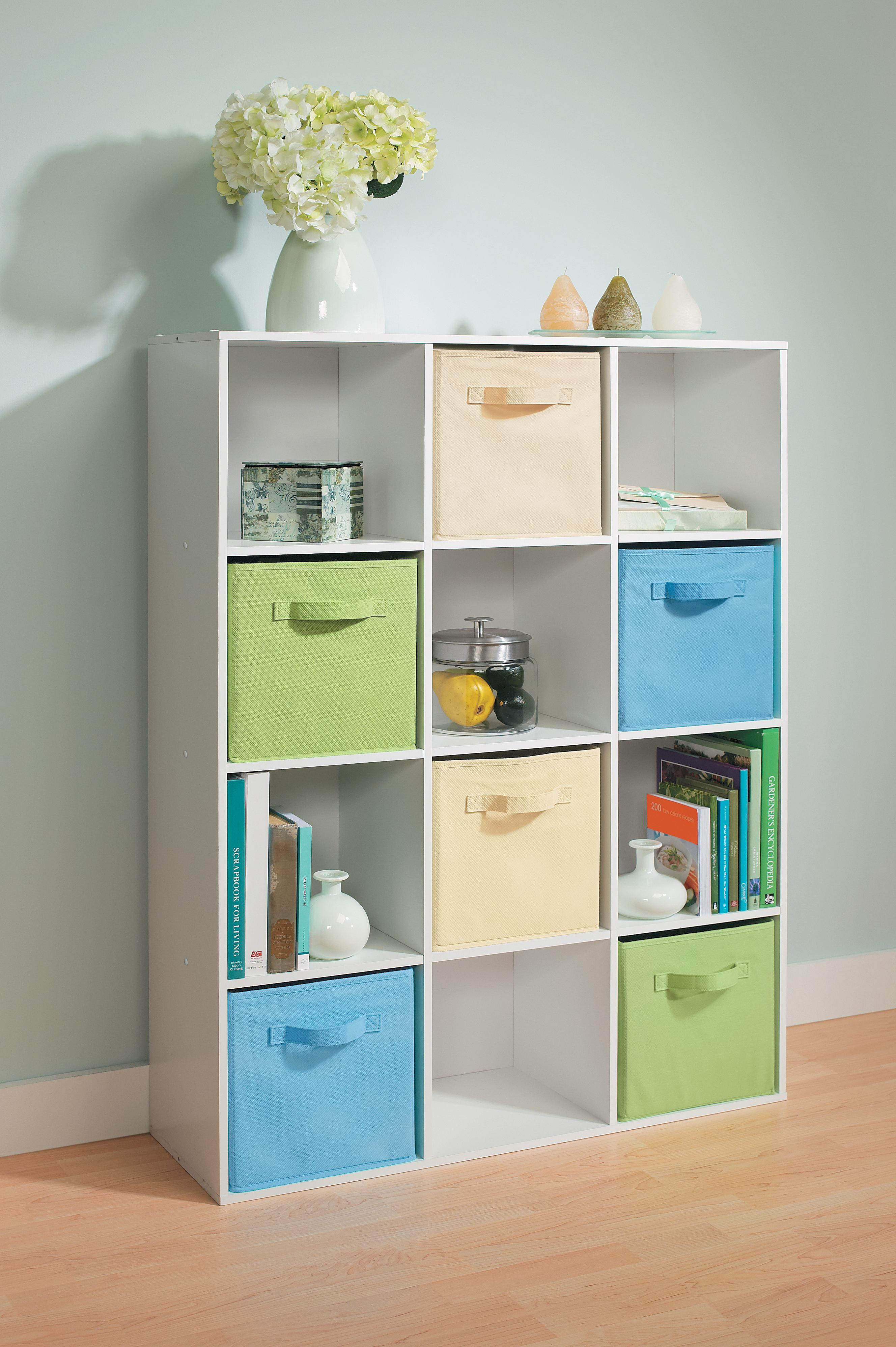 Closetmaid Cubeicals 12 Cube Organizer Ebay
