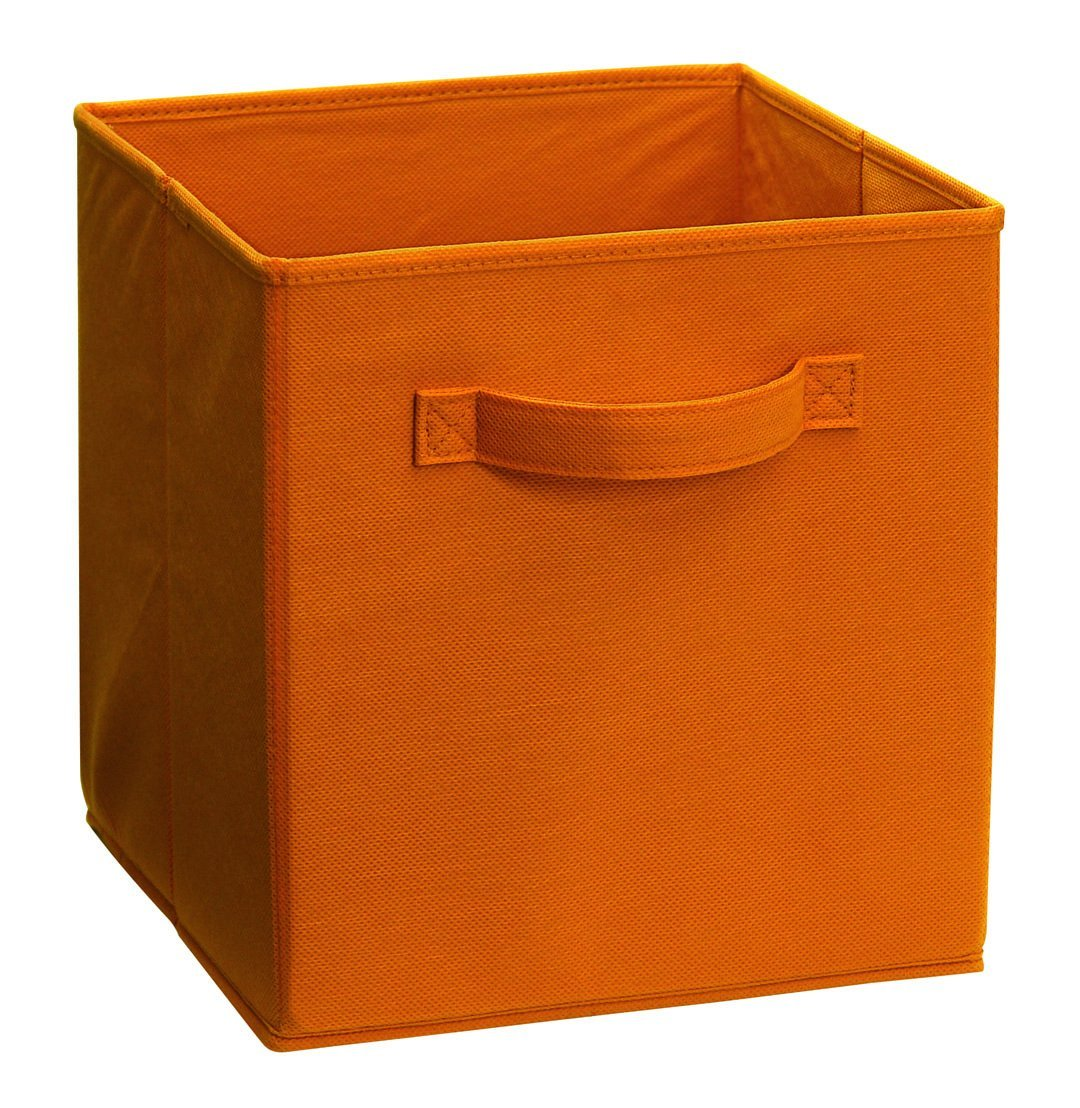 Merveilleux ClosetMaid 51533 Cubeicals Fabric Drawer Fiesta Orange. About This Product.  85 Sold. Picture 1 Of 2; Picture 2 Of 2