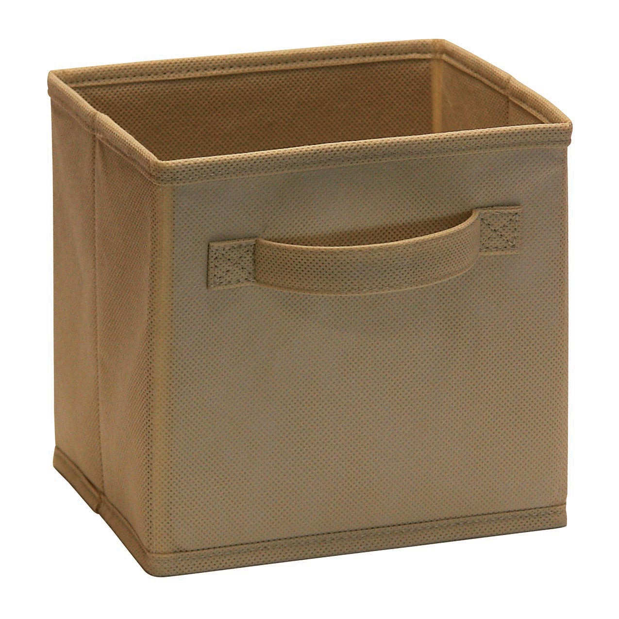 ClosetMaid 785 Cubeicals Fabric Drawer Mocha. About This Product. Picture 1  Of 2; Picture 2 Of 2
