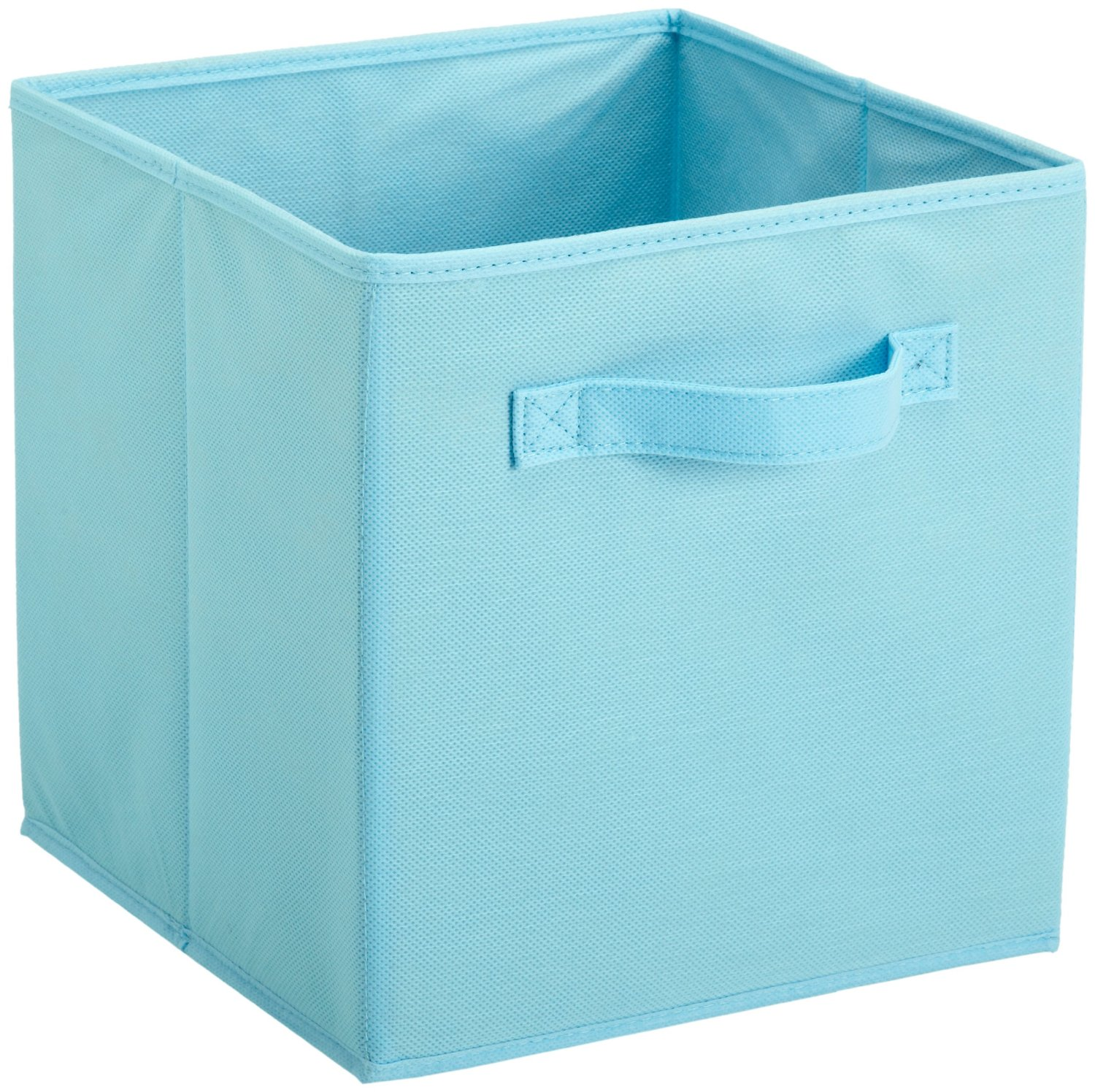 Charmant ClosetMaid 5879 Cubeicals Fabric Drawer Light Blue