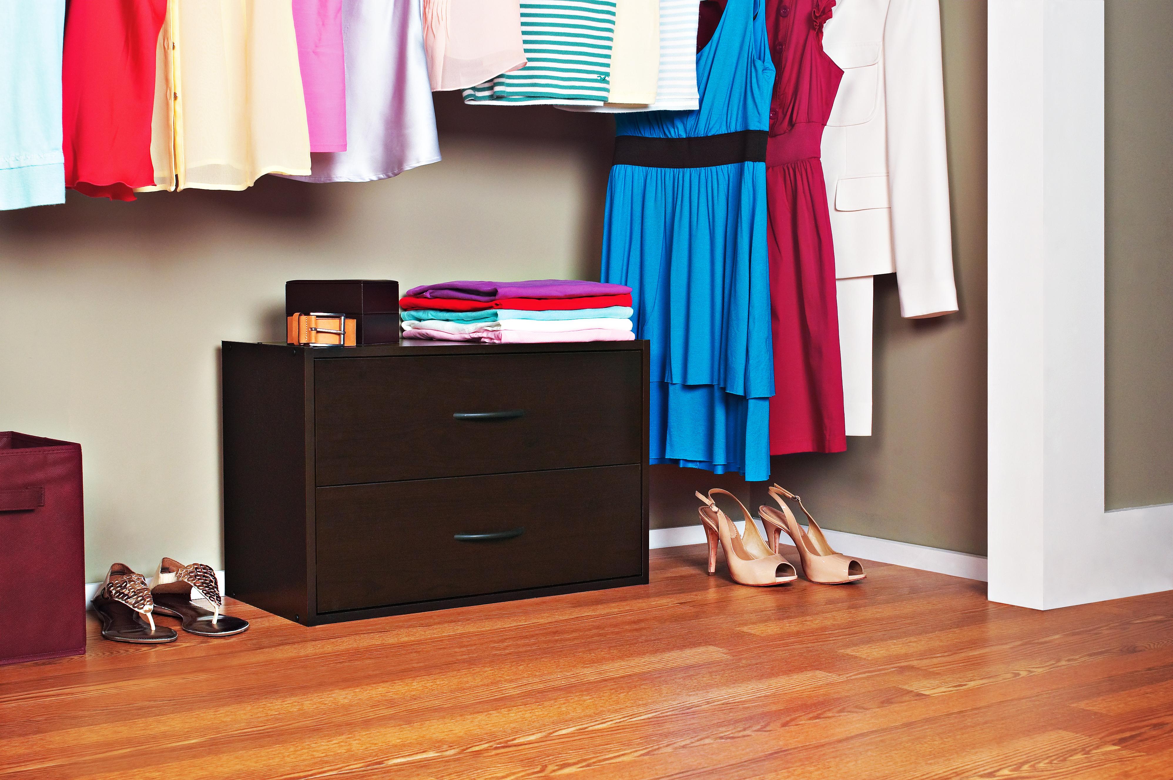 ClosetMaid 2 Drawer Organizer