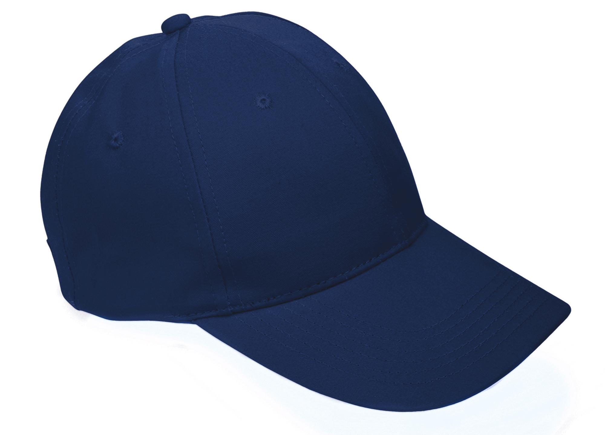 Hard Wearing Adult Nikwax Waterproofed Baseball Cap