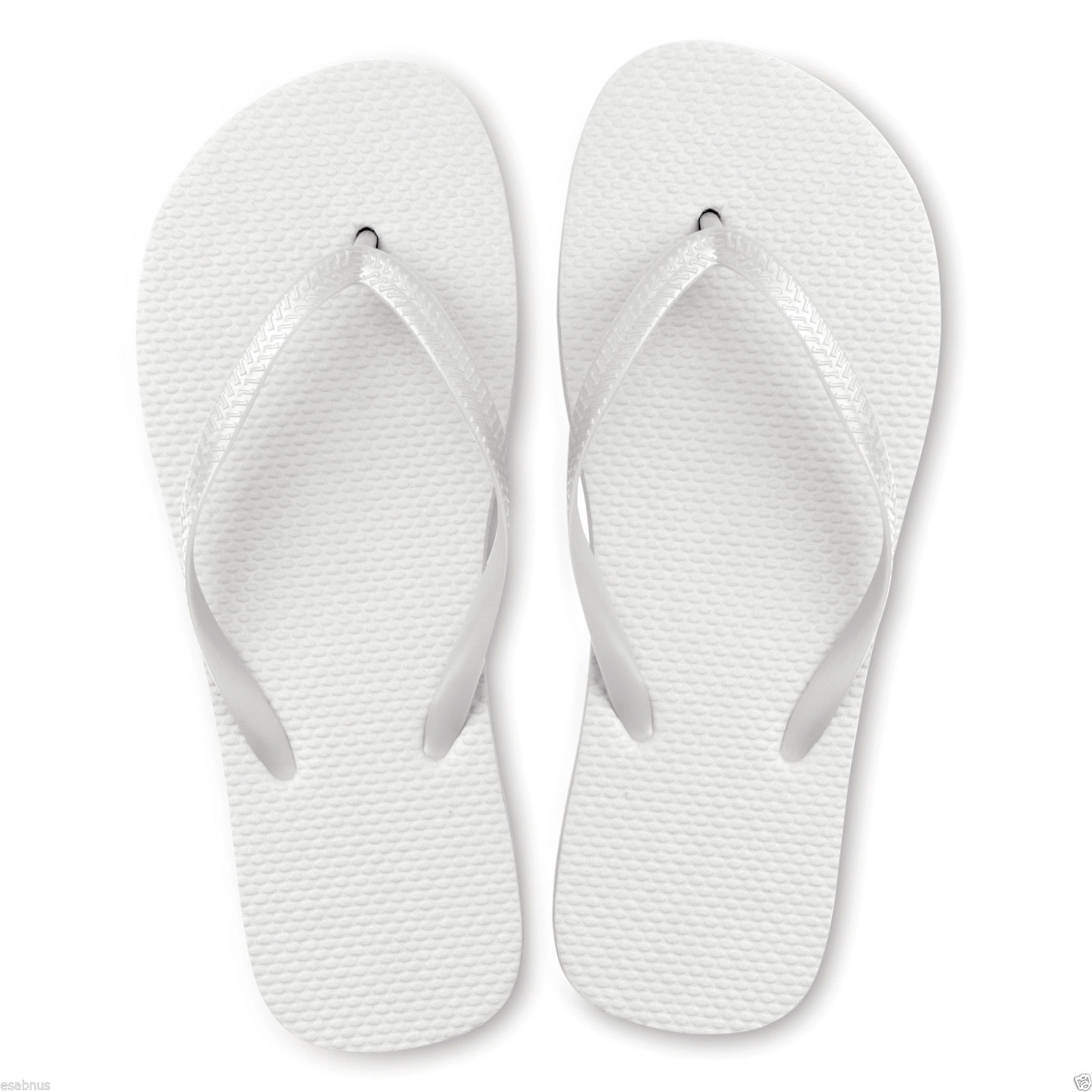 50pr Flip Flops Men/Women- Summer Beach Size M/L Flip-Flops Light ...
