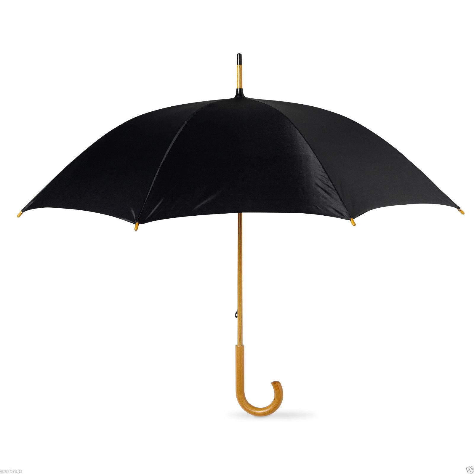 5-Wedding-Style-Umbrellas-crooked-wooden-handle-Size-90cm-long-x-106cm-Manual