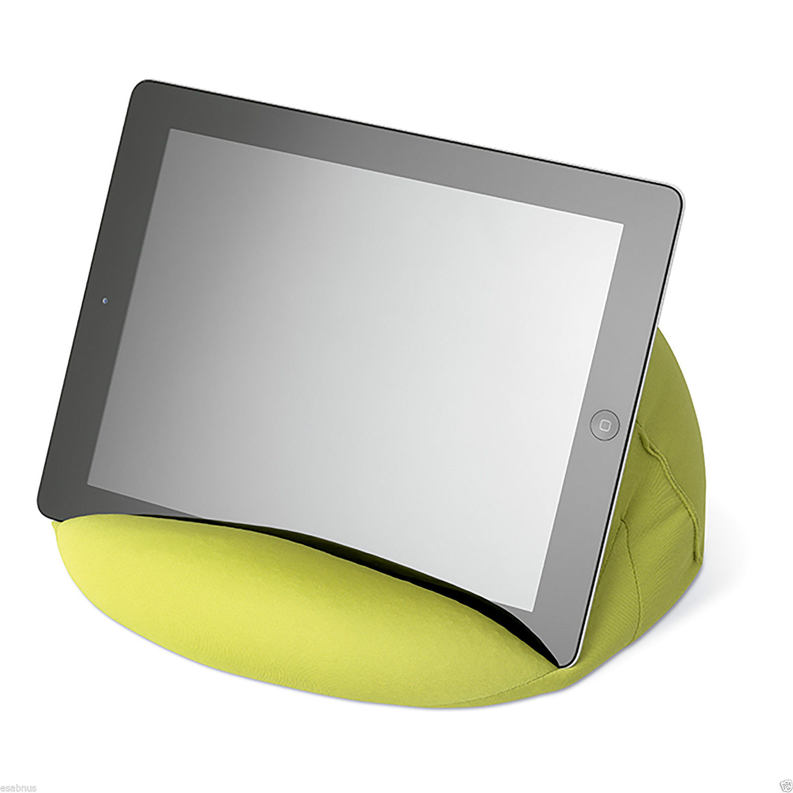 bn android mobile tablet book reader bean bag sofa stand soft lap