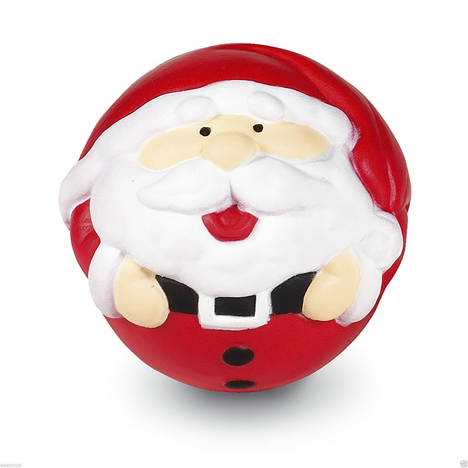 christmas stocking santa stress free ball 637801237993  883ac0db906d0