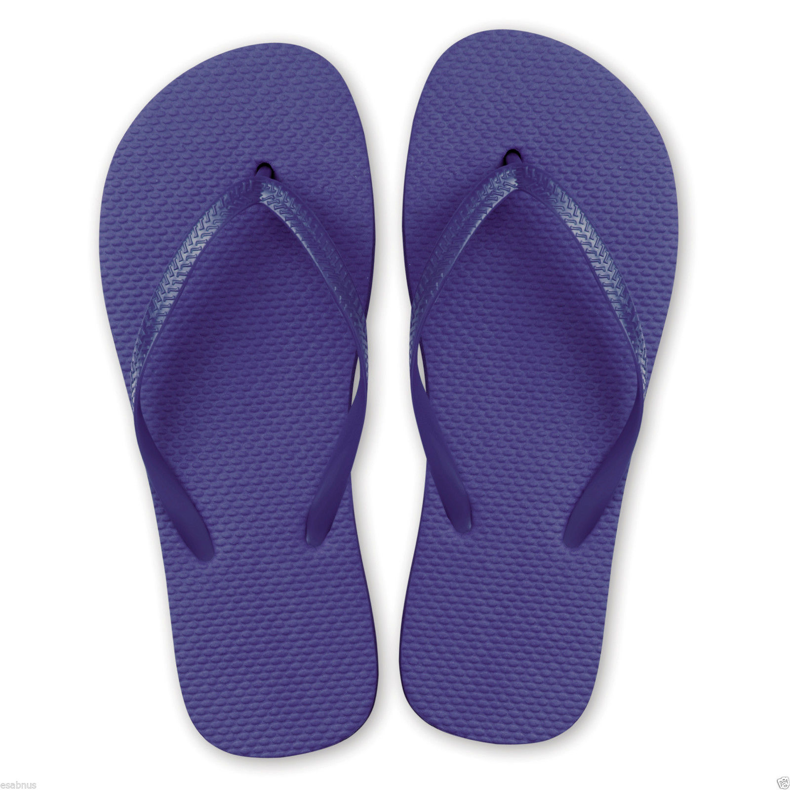flip flops 10pr men women summer beach size m l 6 9 flipflops light sandals ebay. Black Bedroom Furniture Sets. Home Design Ideas