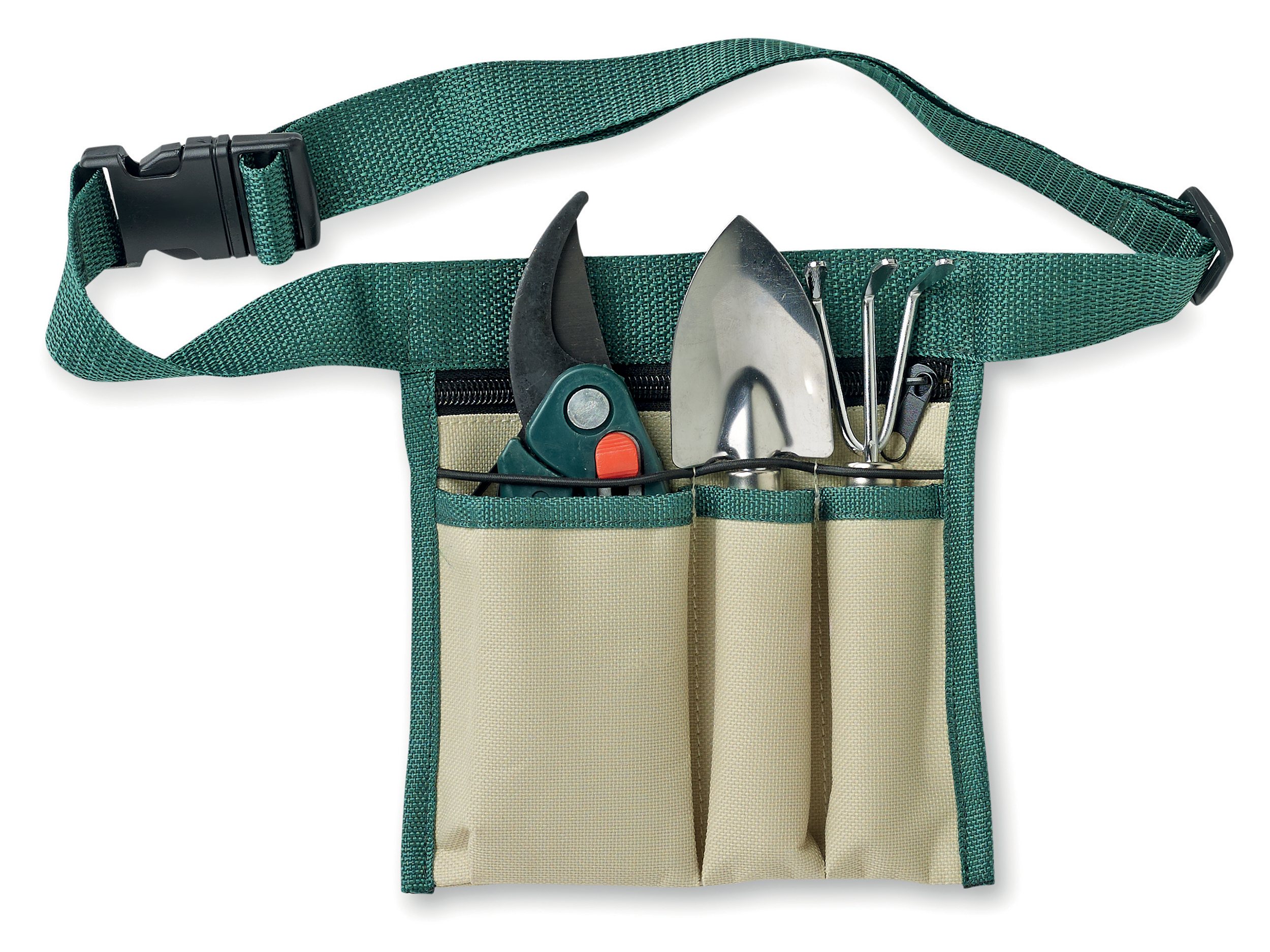 Olgp 4 Stück Innen/Außen Garten Werkzeug Set Werkzeuggürtel & Riemen ...